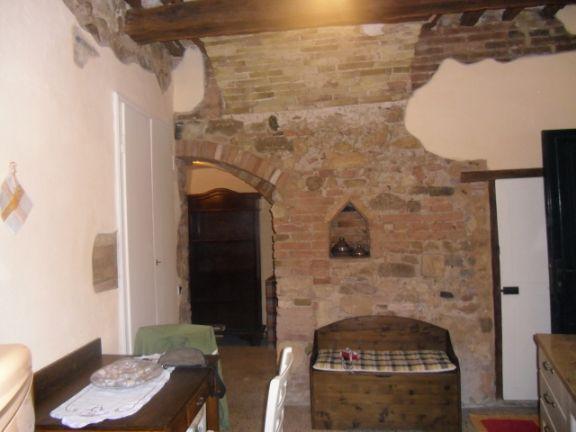 Appartamento in vendita a Bibbona, 2 locali, prezzo € 93.000 | Cambio Casa.it