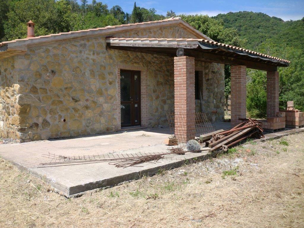 Rustico / Casale in vendita a Guardistallo, 6 locali, prezzo € 480.000 | Cambio Casa.it