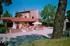 Rustico / Casale in vendita a Guardistallo, 10 locali, prezzo € 1.350.000 | Cambiocasa.it