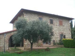 Rustico / Casale in vendita a Casale Marittimo, 10 locali, Trattative riservate | CambioCasa.it