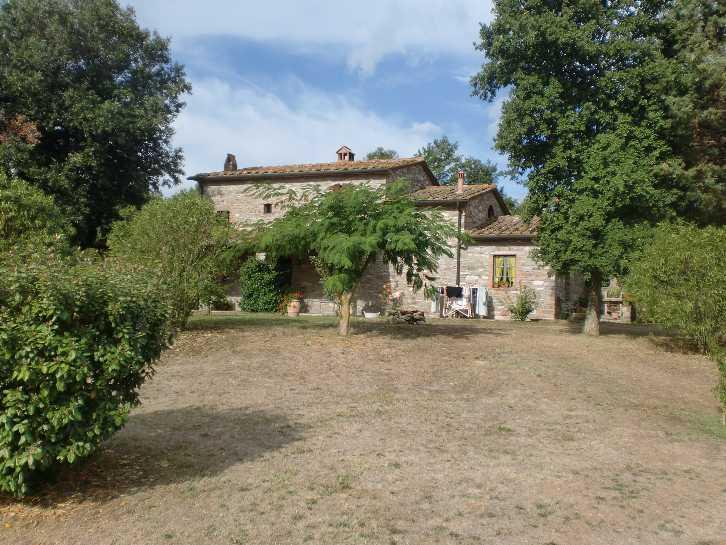 Rustico / Casale in vendita a Castagneto Carducci, 7 locali, Trattative riservate | Cambio Casa.it