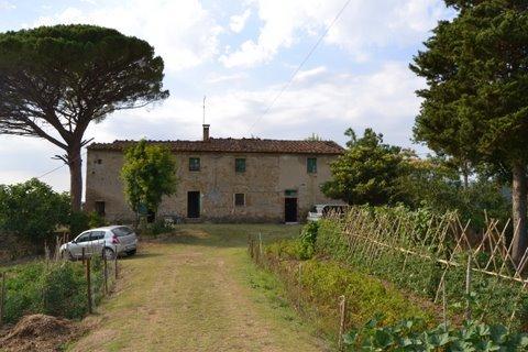 Rustico / Casale in vendita a Montescudaio, 6 locali, prezzo € 495.000 | Cambio Casa.it