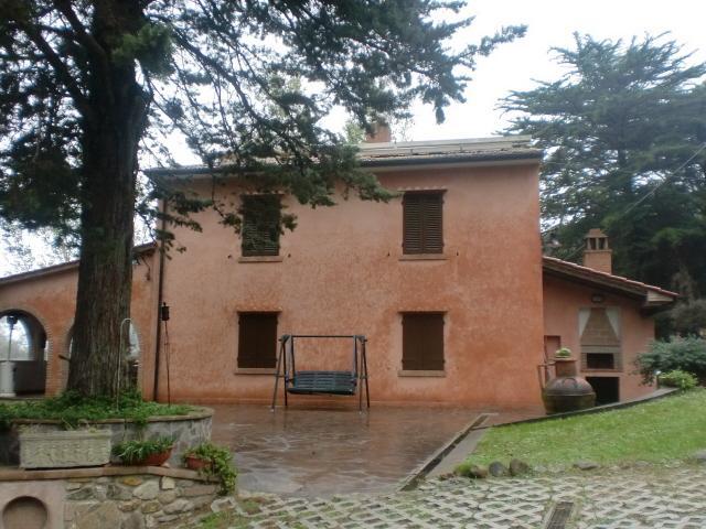 Rustico / Casale in vendita a Castagneto Carducci, 12 locali, prezzo € 645.000 | Cambio Casa.it