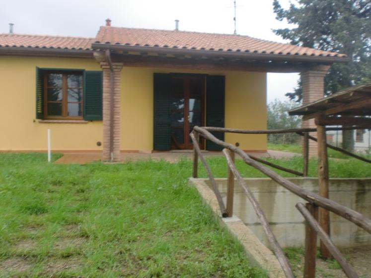 Villa in vendita a Santa Luce, 5 locali, prezzo € 220.000 | Cambio Casa.it