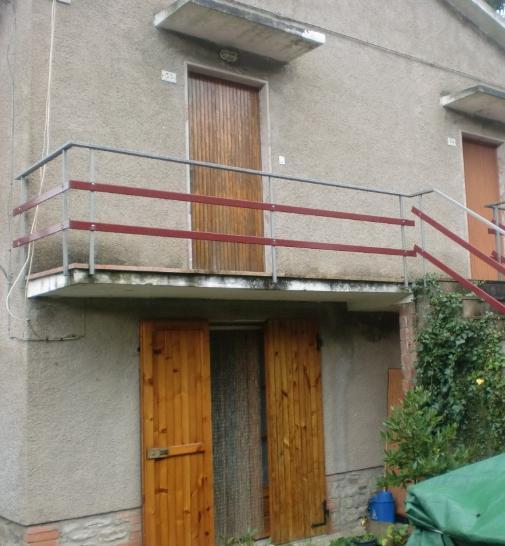 Soluzione Semindipendente in vendita a Sassetta, 4 locali, prezzo € 90.000 | Cambio Casa.it
