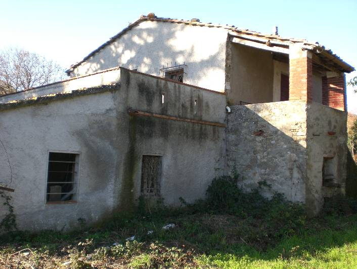Rustico / Casale in vendita a Sassetta, 6 locali, prezzo € 330.000 | Cambio Casa.it