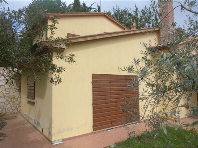 Casa Vendita Monteverdi Marittimo