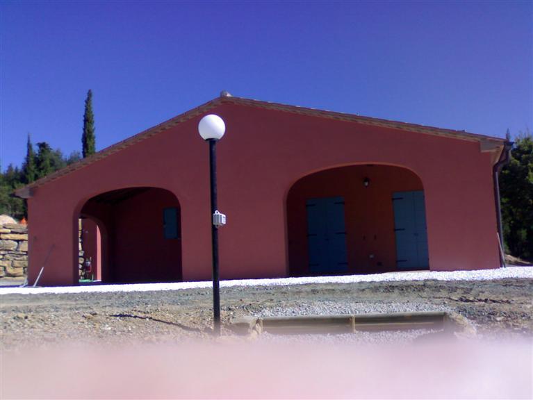Villa in vendita a Monteverdi Marittimo, 5 locali, prezzo € 400.000 | Cambio Casa.it