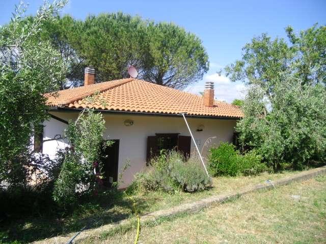 Villa-Villetta Vendita Montescudaio