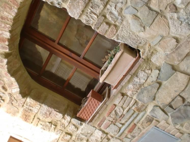 Soluzione Indipendente in vendita a Monteverdi Marittimo, 4 locali, prezzo € 129.000 | Cambio Casa.it
