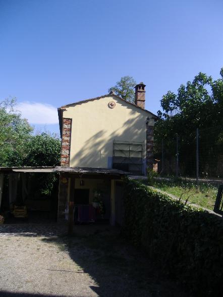 Rustico-casale in Vendita Massa Marittima in provincia di Grosseto