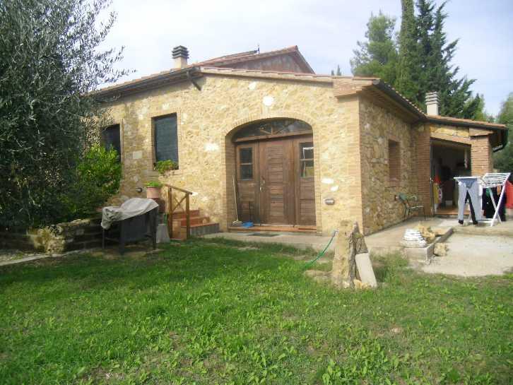 Rustico / Casale in vendita a Casale Marittimo, 6 locali, Trattative riservate | Cambio Casa.it
