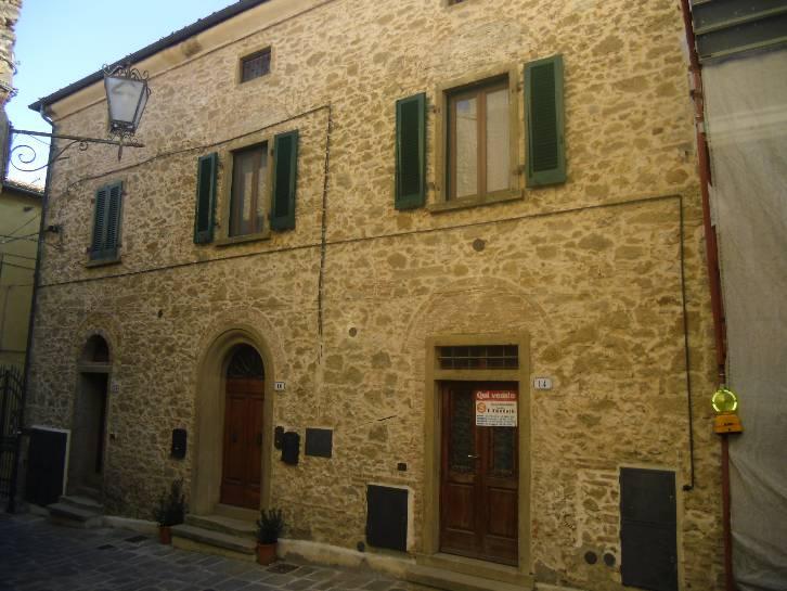 Appartamento in vendita a Casale Marittimo, 2 locali, prezzo € 150.000 | Cambio Casa.it