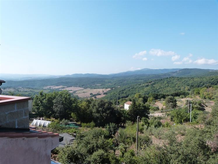 Soluzione Indipendente in vendita a Monteverdi Marittimo, 3 locali, prezzo € 130.000 | CambioCasa.it