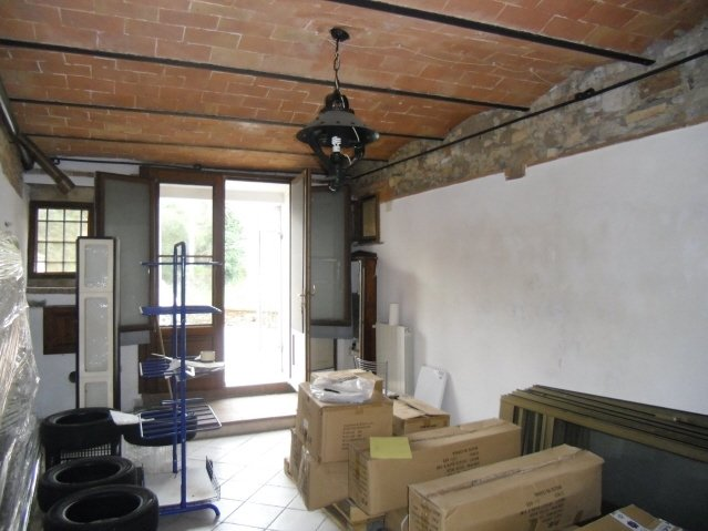 Soluzione Indipendente in vendita a Bibbona, 2 locali, prezzo € 110.000 | Cambio Casa.it