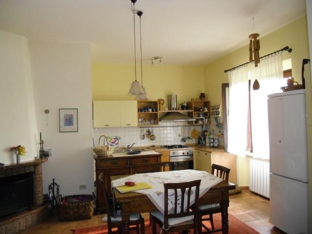 Soluzione Indipendente in vendita a Bibbona, 6 locali, prezzo € 350.000 | Cambio Casa.it