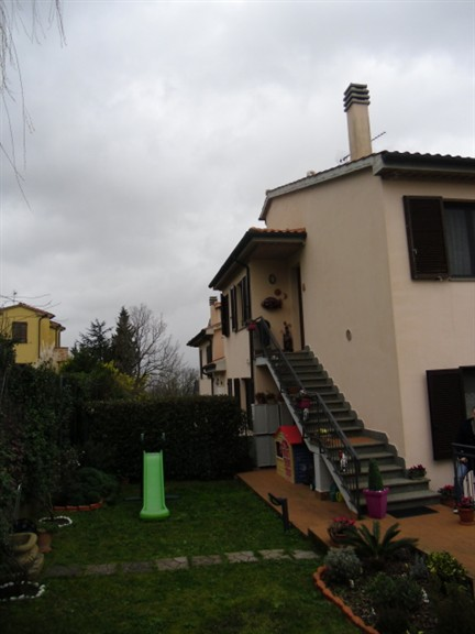 Soluzione Indipendente in vendita a Montescudaio, 4 locali, prezzo € 198.000 | Cambio Casa.it
