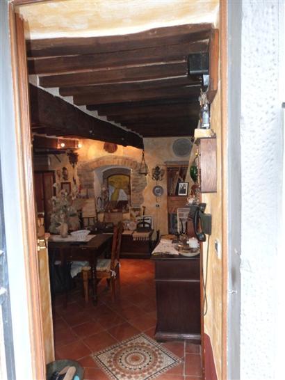 Soluzione Indipendente in vendita a Sassetta, 2 locali, prezzo € 115.000 | CambioCasa.it