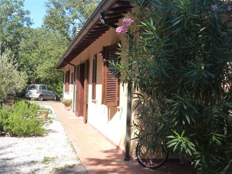 Villa in vendita a Monteverdi Marittimo, 6 locali, prezzo € 350.000 | Cambio Casa.it