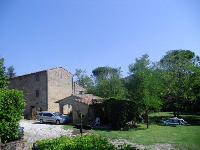 Rustico / Casale in vendita a Montescudaio, 20 locali, prezzo € 1.500.000 | Cambio Casa.it