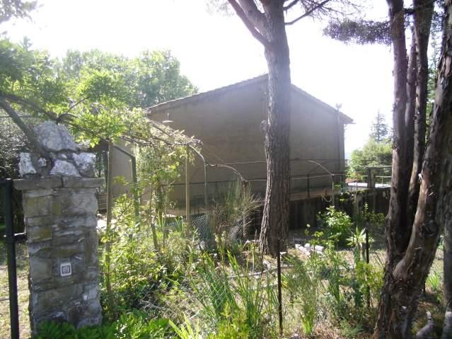 Villa in vendita a Montescudaio, 6 locali, prezzo € 350.000 | Cambio Casa.it