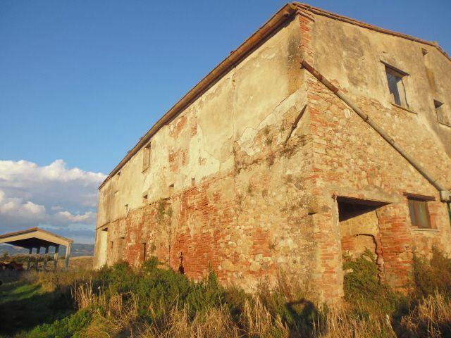 Rustico-casale Vendita Volterra