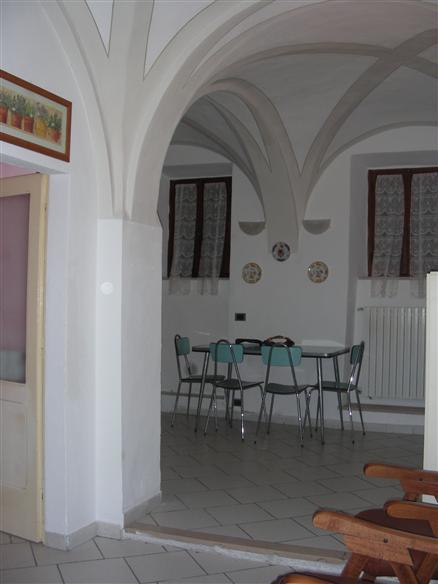 Appartamento in vendita a Volterra, 3 locali, prezzo € 130.000 | Cambio Casa.it