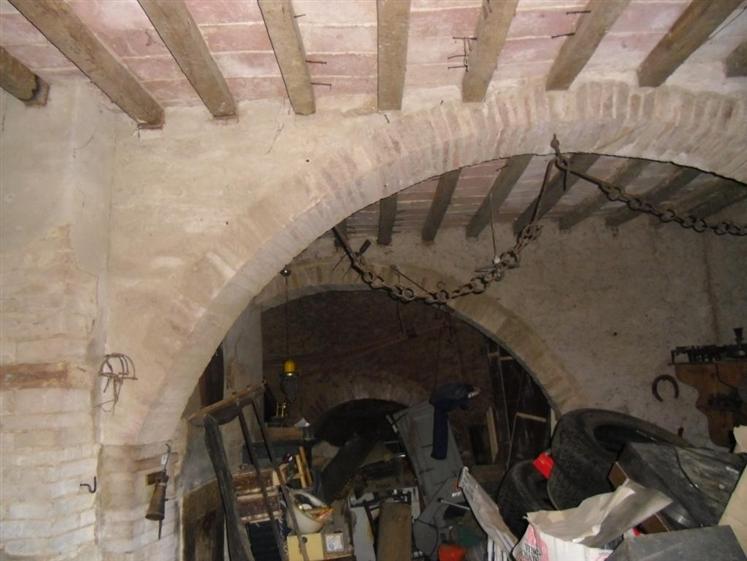 Soluzione Indipendente in vendita a Bibbona, 8 locali, prezzo € 75.000 | Cambio Casa.it