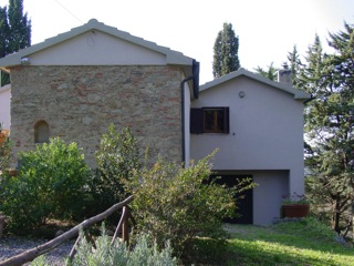 Casa Vendita Riparbella
