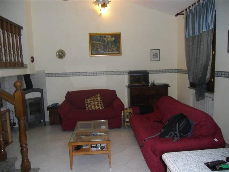 Soluzione Indipendente in vendita a Bibbona, 8 locali, prezzo € 290.000 | Cambio Casa.it
