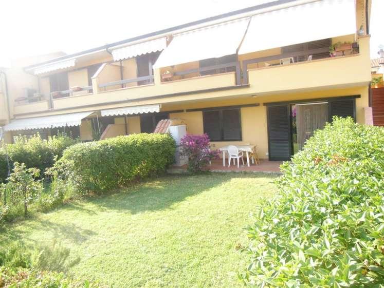 Appartamento in vendita a Bibbona, 4 locali, prezzo € 160.000 | Cambio Casa.it