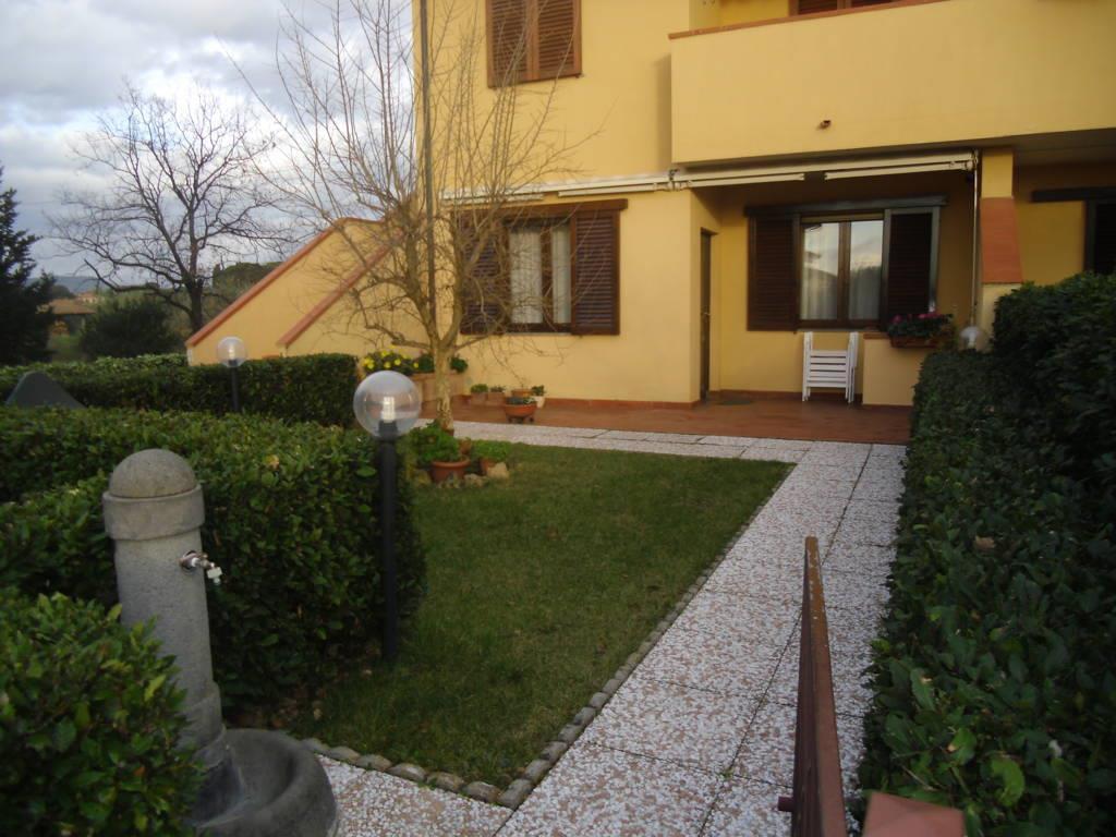 Soluzione Indipendente in vendita a Bibbona, 4 locali, prezzo € 180.000 | Cambio Casa.it