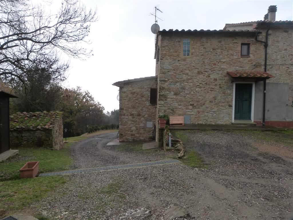 Rustico / Casale in vendita a Monteverdi Marittimo, 7 locali, prezzo € 260.000 | Cambio Casa.it
