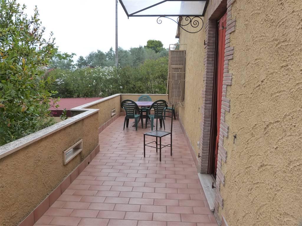 Villa in vendita a Castagneto Carducci, 6 locali, zona Località: SAN GIUSTO, prezzo € 550.000 | Cambio Casa.it