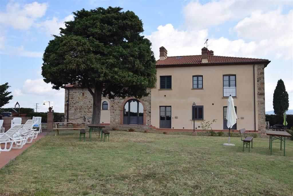 Rustico / Casale in vendita a Santa Luce, 10 locali, zona Zona: Pomaia, prezzo € 735.000 | CambioCasa.it