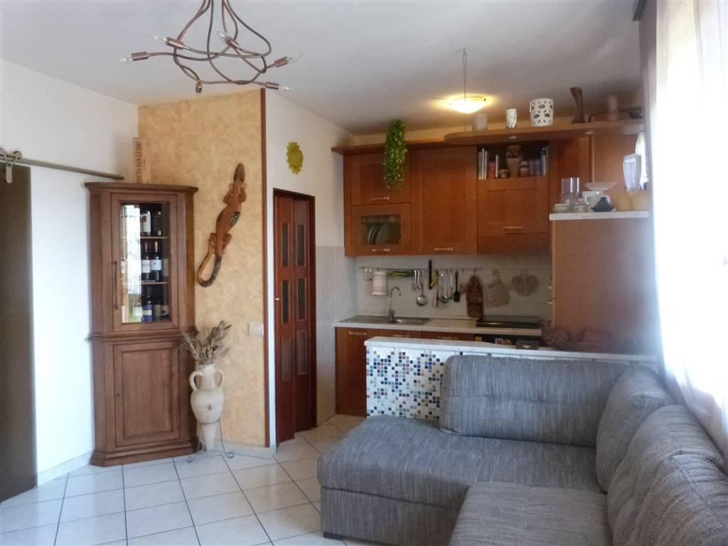 Soluzione Indipendente in vendita a Castagneto Carducci, 3 locali, zona Zona: Donoratico, prezzo € 160.000 | Cambio Casa.it