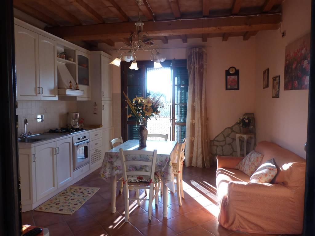 Soluzione Indipendente in vendita a Guardistallo, 3 locali, prezzo € 180.000 | Cambio Casa.it