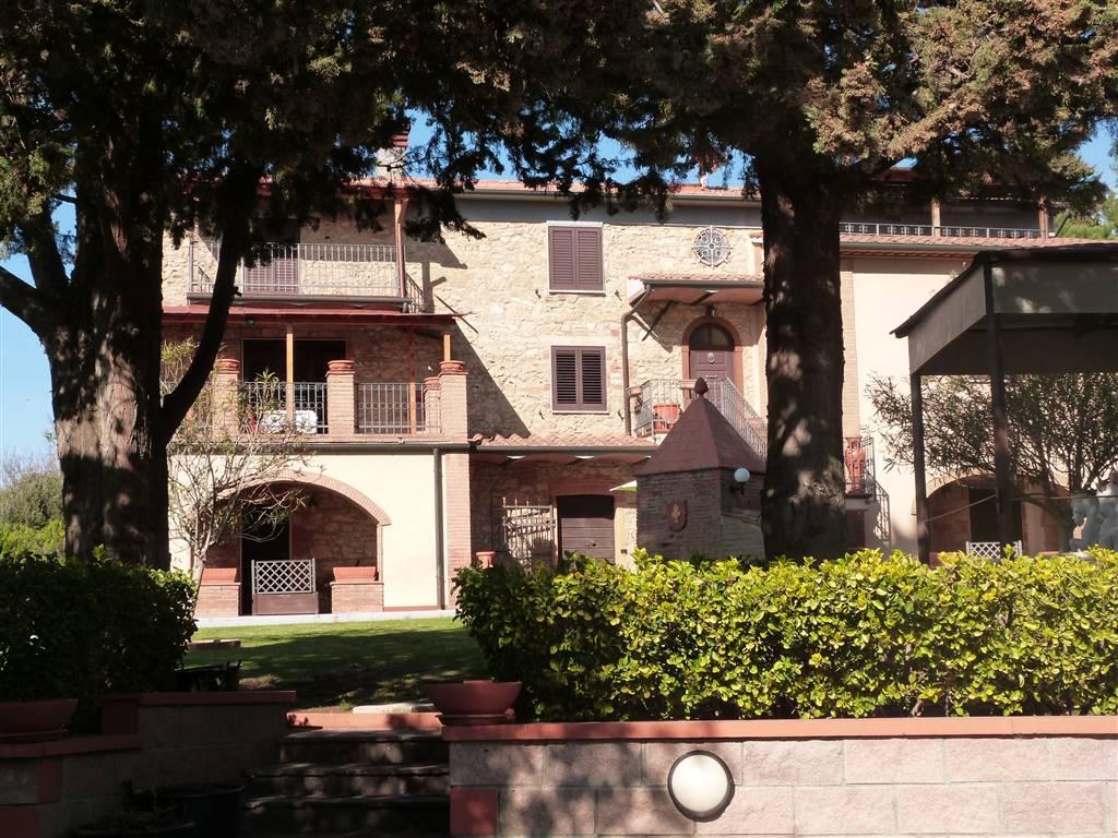 Rustico / Casale in vendita a Guardistallo, 15 locali, prezzo € 1.350.000 | CambioCasa.it