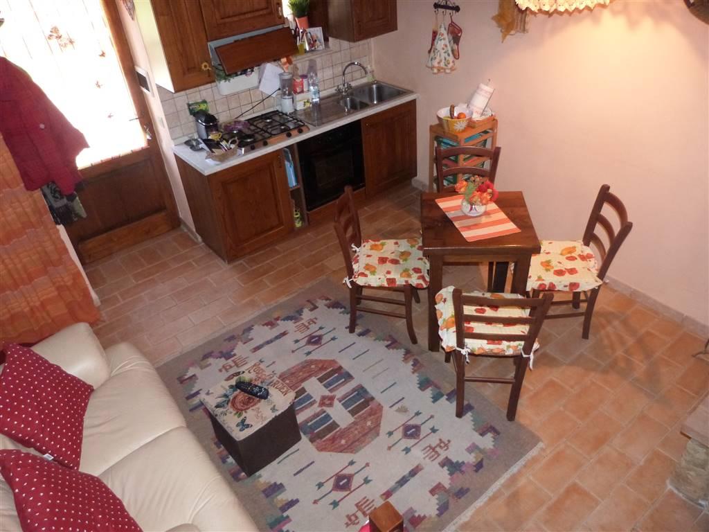 Soluzione Indipendente in vendita a Casale Marittimo, 2 locali, prezzo € 88.000   Cambio Casa.it