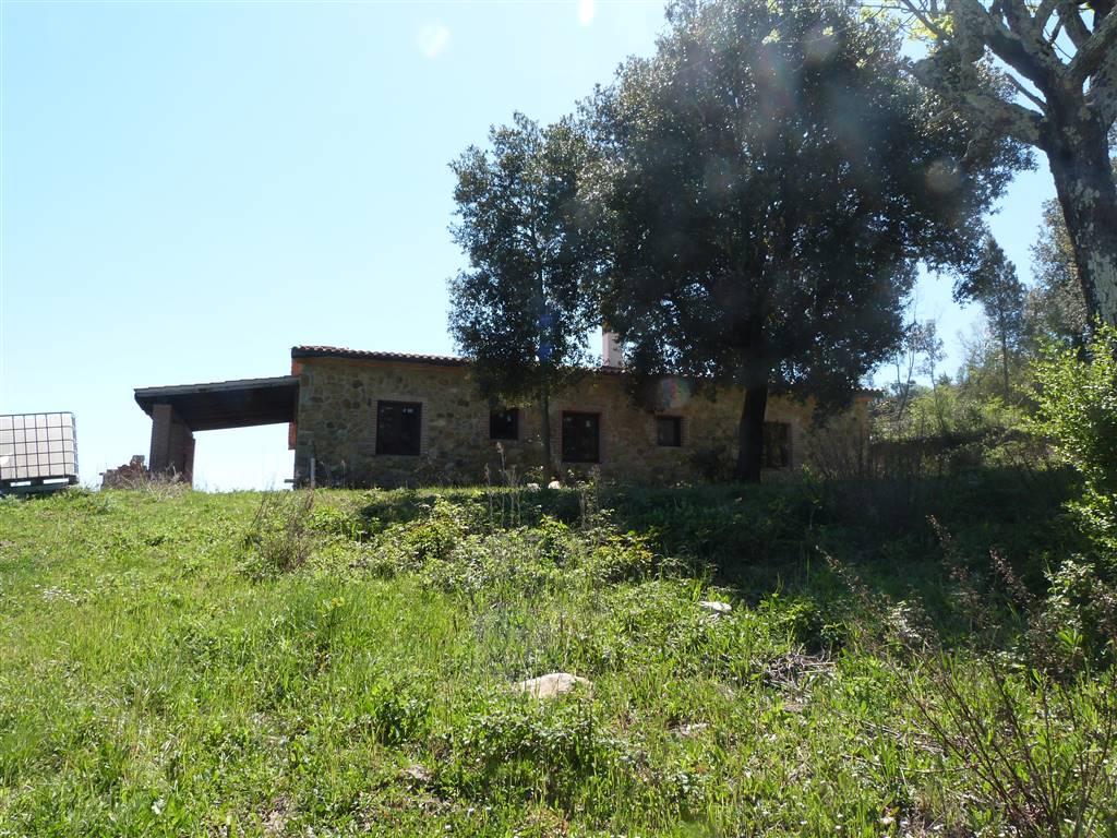 Rustico / Casale in vendita a Bibbona, 5 locali, prezzo € 390.000 | CambioCasa.it
