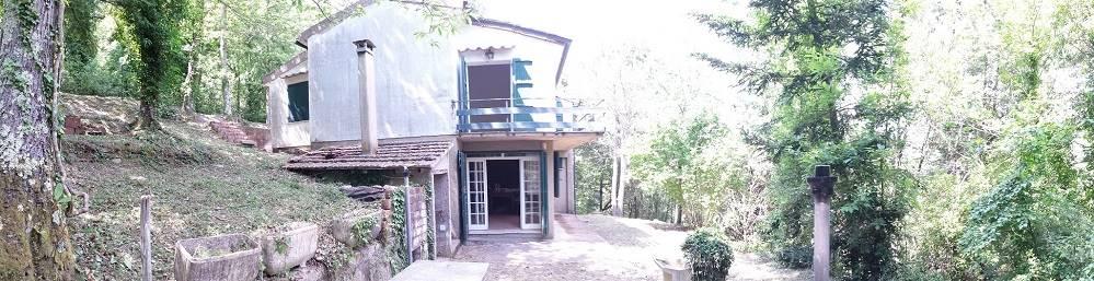 Villa in vendita a Sassetta, 6 locali, prezzo € 139.000 | CambioCasa.it