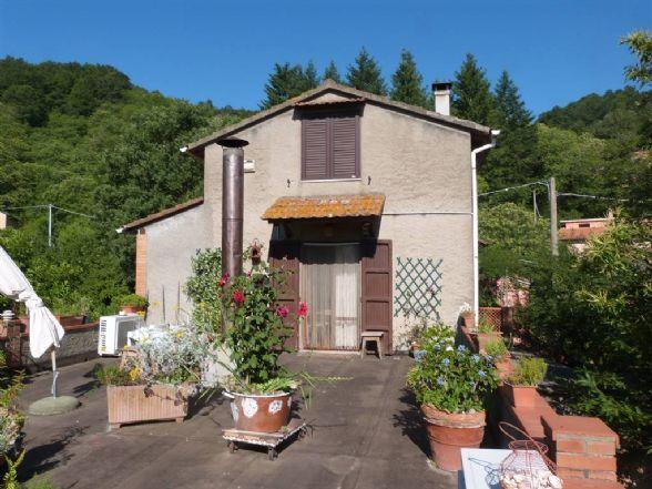 Rustico / Casale in Vendita a Sassetta
