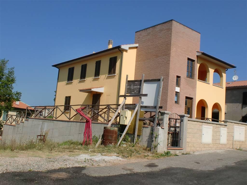 Appartamento in vendita a Monteverdi Marittimo, 2 locali, zona Zona: Canneto, prezzo € 80.000 | CambioCasa.it