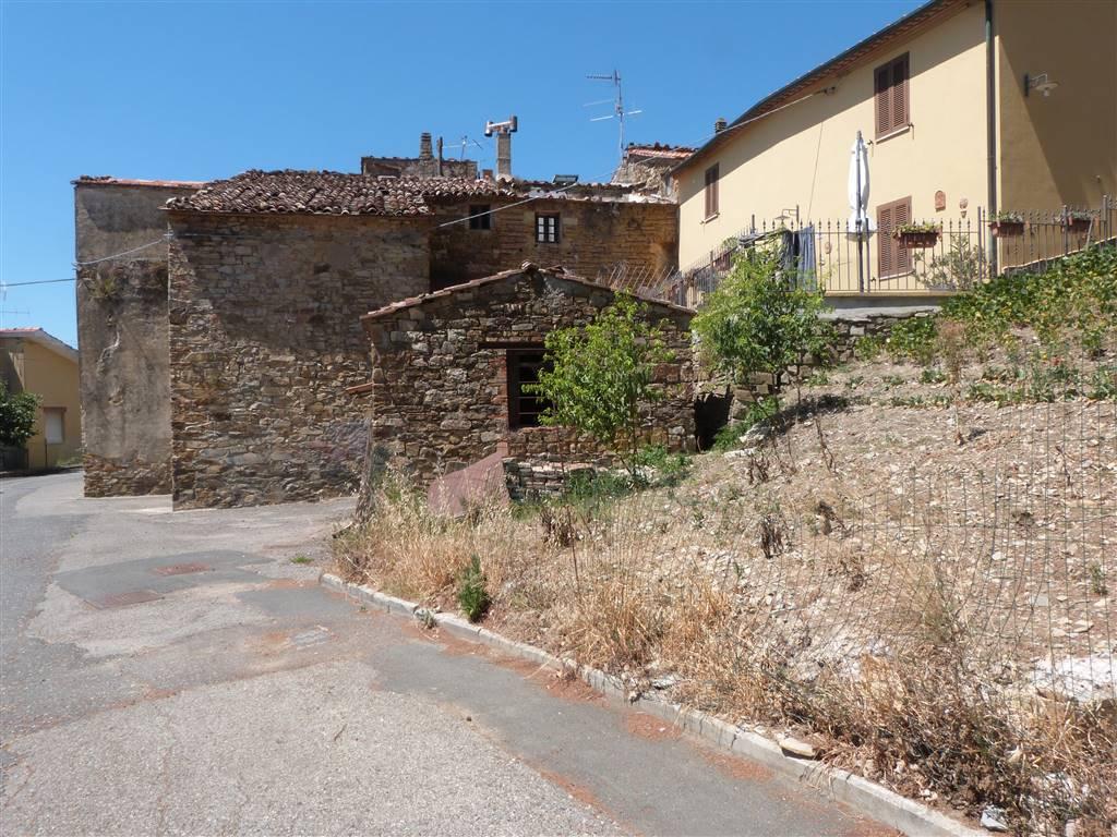 Appartamento in vendita a Monteverdi Marittimo, 6 locali, prezzo € 50.000 | CambioCasa.it