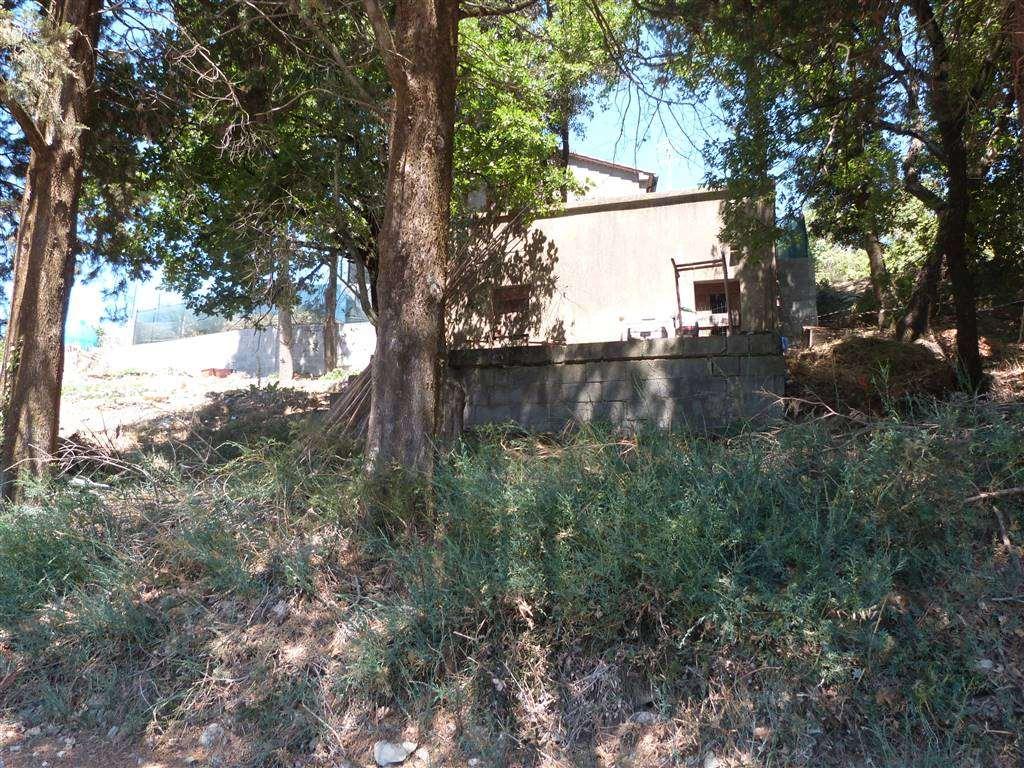 Villa in vendita a Monteverdi Marittimo, 5 locali, prezzo € 45.000 | CambioCasa.it