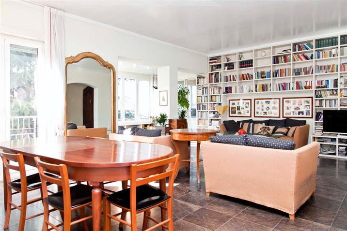 Appartamento in vendita a milano 4 locali 145 mq foto 1 for Case pregio milano