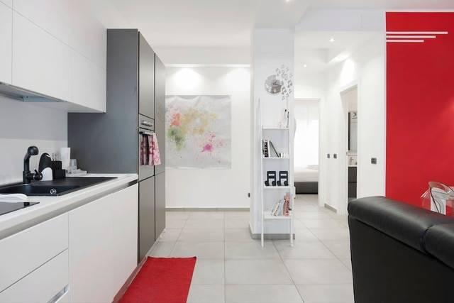 Appartamento in Affitto a Milano 18 Ippodromo / San Siro / Zavattari: 2 locali, 65 mq