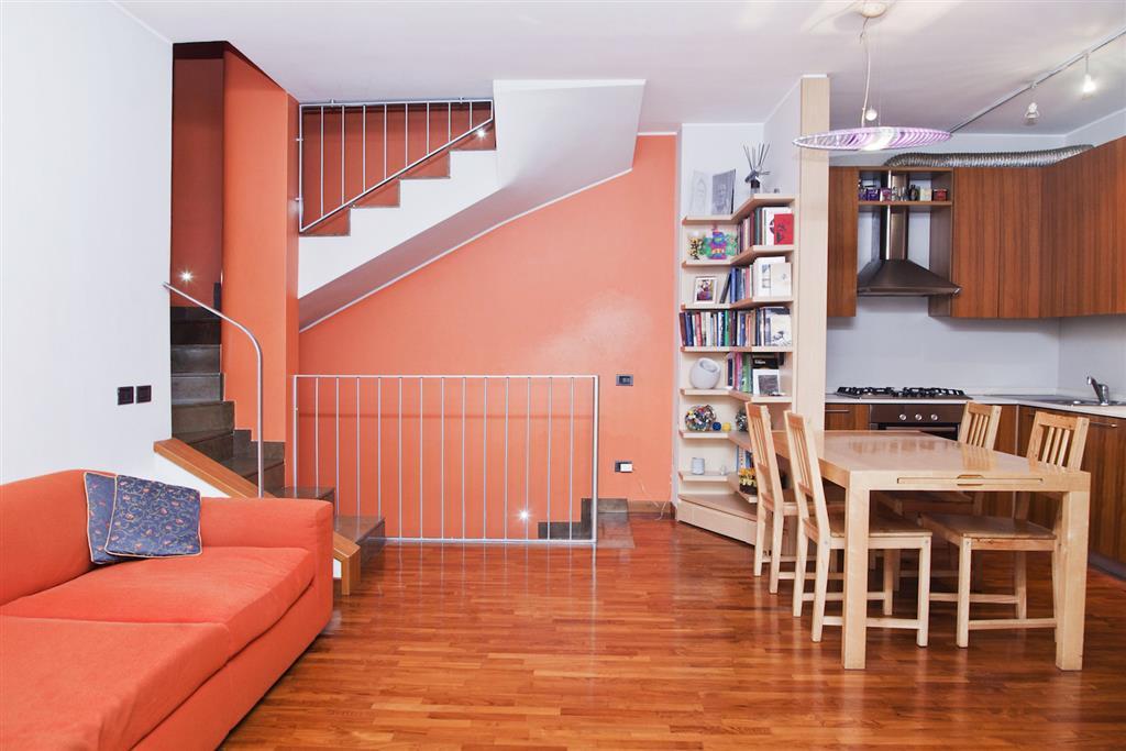 Appartamento in vendita a milano via guglielmo ciardi 3 for Abitazioni in vendita a milano