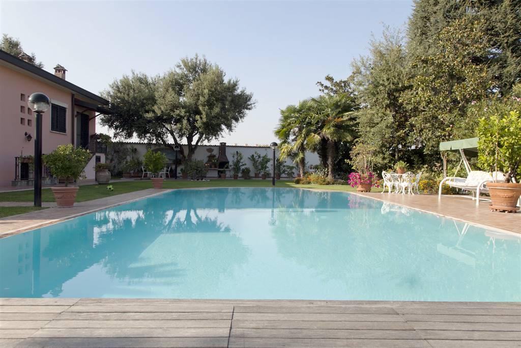 Villa in vendita a rozzano w6014194 for Piscina quinto genova