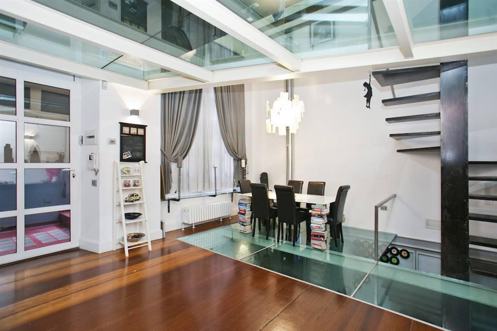 Loft open space in vendita a milano trovocasa for Ebay annunci milano arredamento